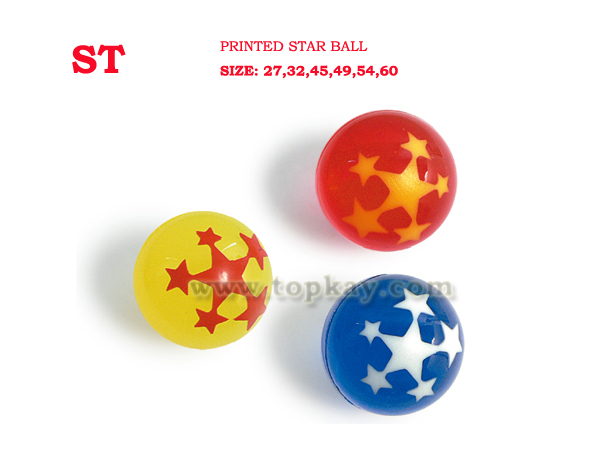 topkay:ST-STAR BALL