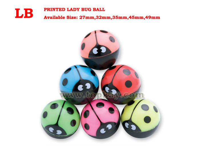 topkay:LB-LADY BUG BALL